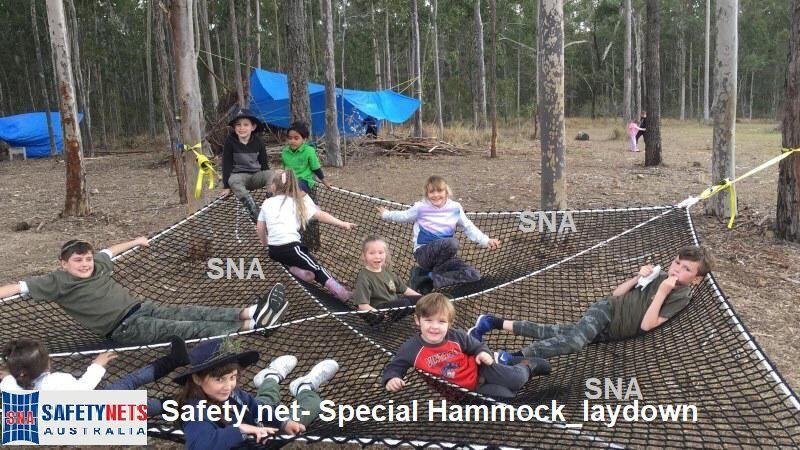 Hammock, Recreation
