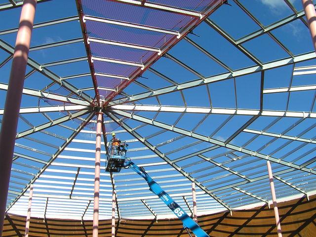 Safety Nets Australia Fall Prevention